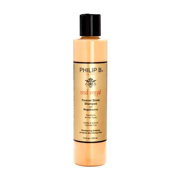 Philip B Oud Royal Forever Shine Shampoo (220ml)