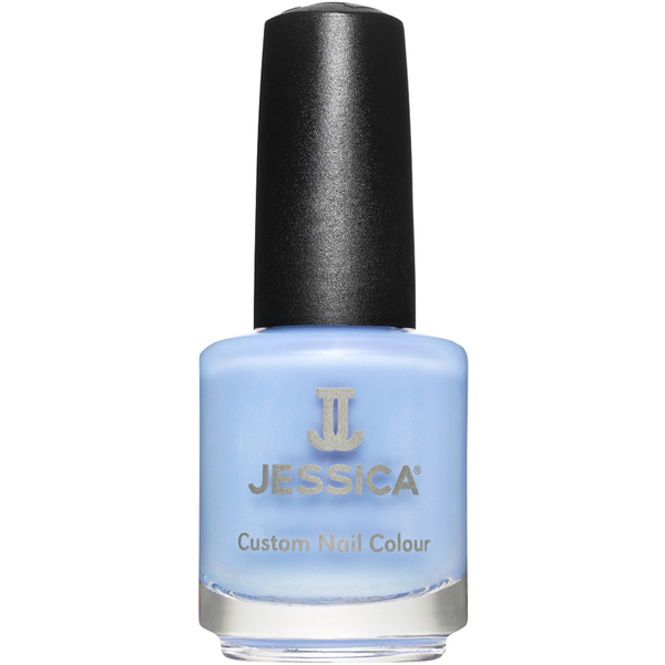 Jessica Nails Vernis Custom Colour Sophie - True Blue (14.8ml)
