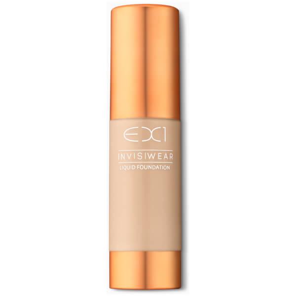 Fond de teint liquide Invisiwear EX1 Cosmetics (30ml) (différentes teintes)