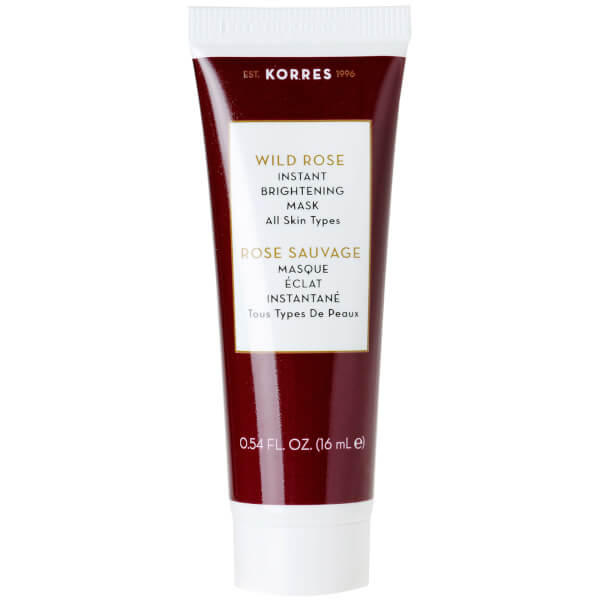KORRES Wild Rose Brightening Mask (16ml)