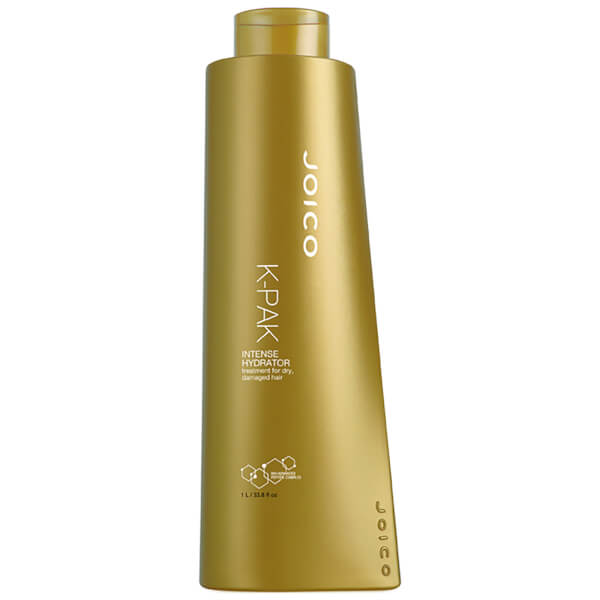 Joico K-Pak Intense Hydrator 1000ml (Worth £64.00)