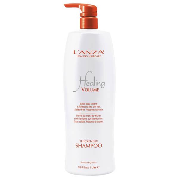 L'Anza Healing Volume Thickening Shampoo 1000ml