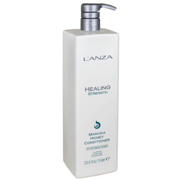 L'Anza Healing Strength Manuka Honey Conditioner 1000ml