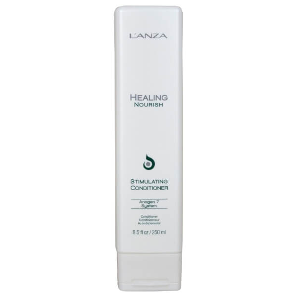 L'Anza Healing Nourish Stimulating Conditioner (250ml)