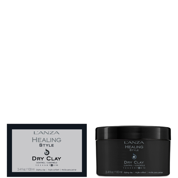 L'Anza Healing Style Sculpt Dry Clay (100g)