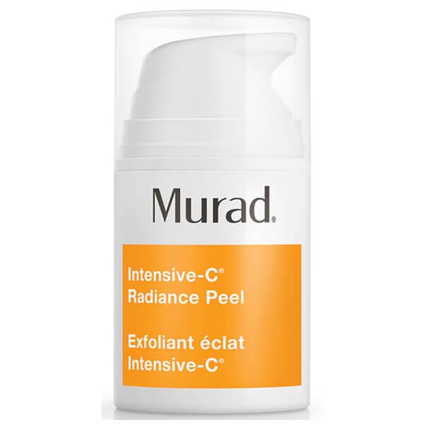 Peeling iluminador clarificante Murad Intensive-C Radiance Peel 50ml