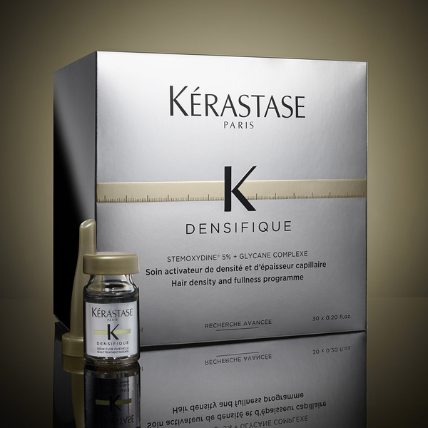 K rastase densifique density activator coffret 30x6ml - Lookfantastic espana ...