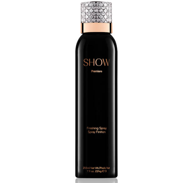 SHOW Beauty Premiere Finishing Spray (255ml)