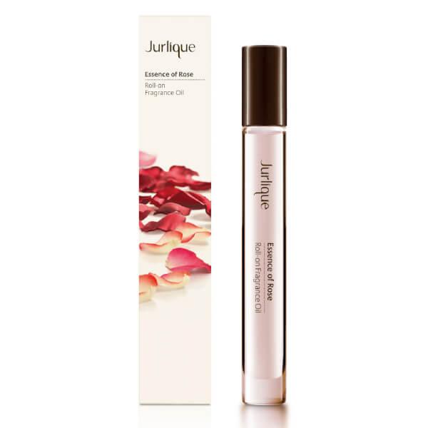 Jurlique Essence of Rose Roll-on Fragrance Oil (.4oz)