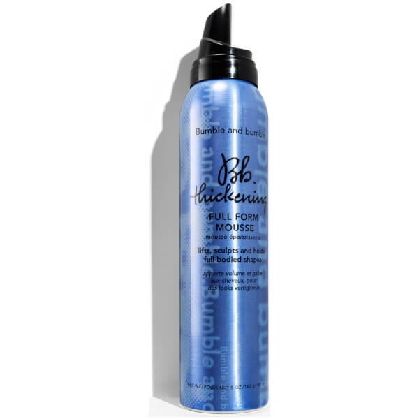 Bumble and bumble Thickening Full Form Mousse 150ml