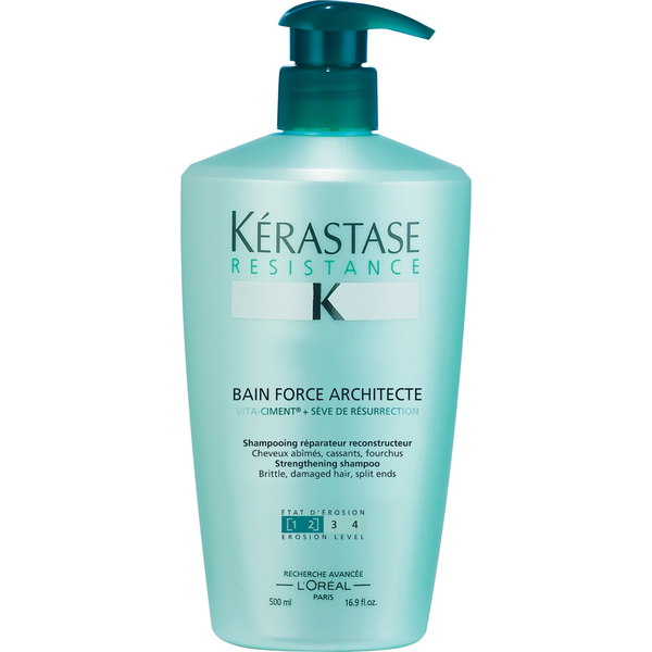 Kérastase Resistance Bain Force Architecte (500ml)