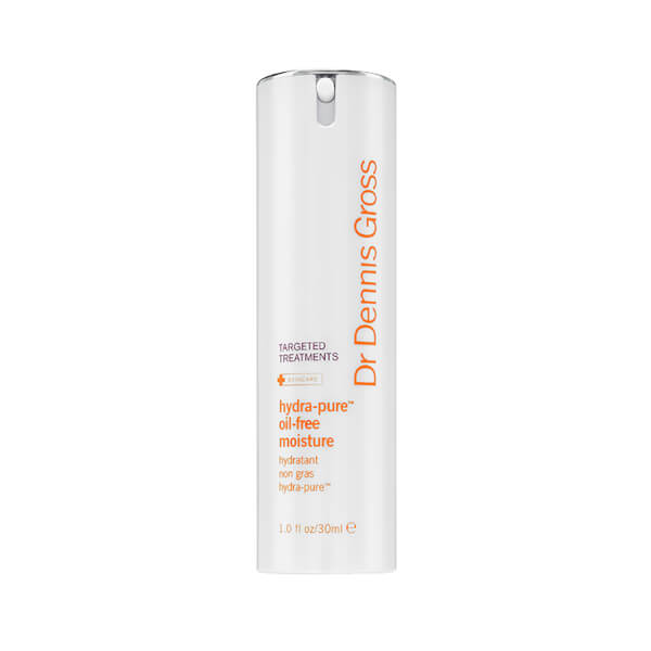Dr Dennis Gross Skincare Hydra Pure Oil Free Moisture 30ml