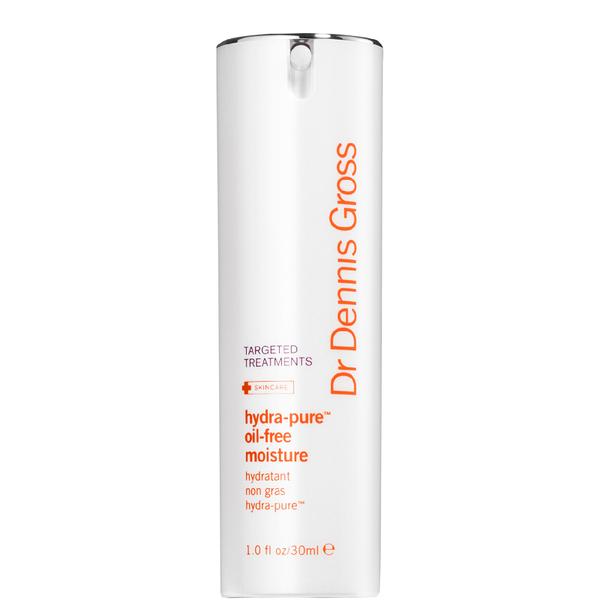 Crema Hidrante sin Aceite Dr Dennis Gross Hydra-Pure®