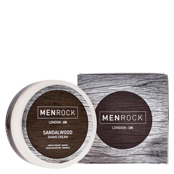 Crème rasage Men Rock (100ml)
