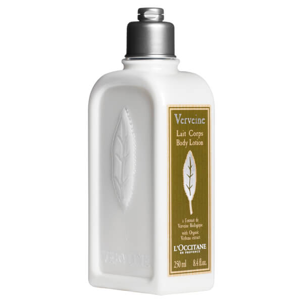 L'Occitane Verbena Body Milk (250ml)