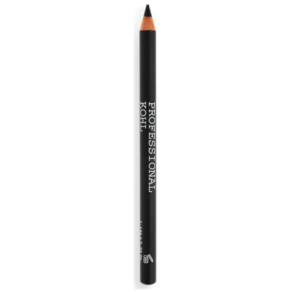 KORRES Pencil Kohl Minerals - Black