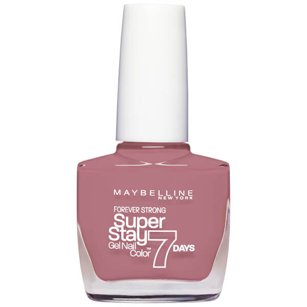 Maybelline Superstay 7 Day Nails - 130 Rose Poudre