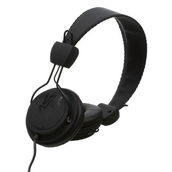 Wesc Conga Headphones - Black USED
