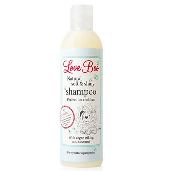 Love Boo Soft and Shiny Shampoo