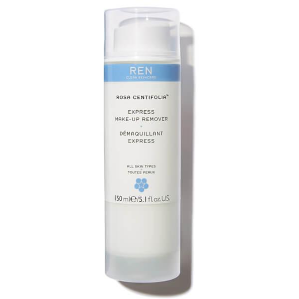REN Rosa Centifolia™ Express Make-Up Remover