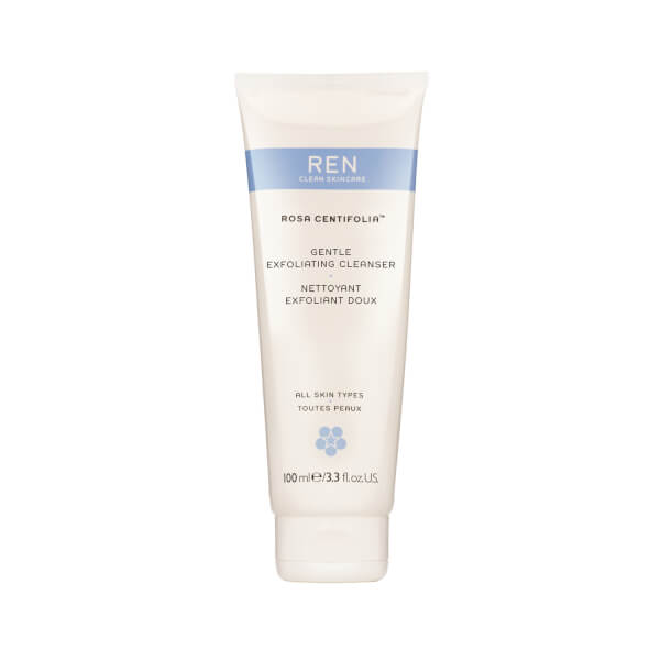 REN Rose Centifolia Gentle Exfoliating Cleanser (100 ml)