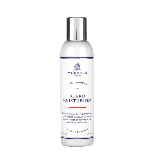 Murdock London Beard Moisturiser 150 ml