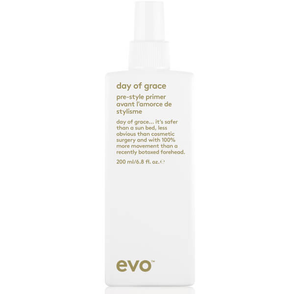 Evo Day of Grace Leave In Conditioner (200 ml)