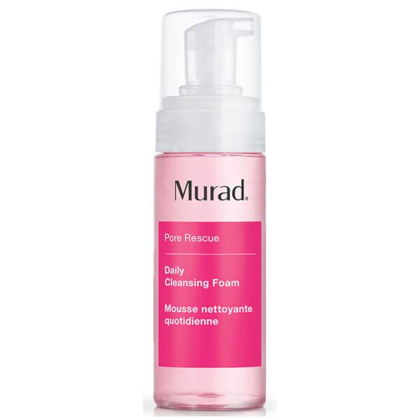 Murad Pore Reform mousse nettoyante anti-pores 150ml