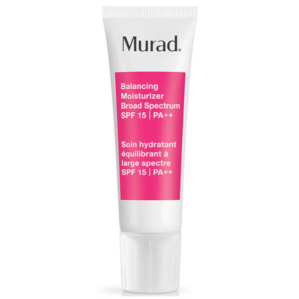 Murad Pore Reform SPF 15 PA++ lotion hydratante équilibrante