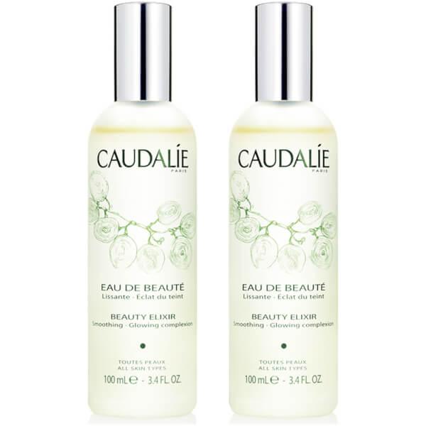 Caudalie Beauty Elixir Duo (2 x 100 ml) Worth £ 64.00