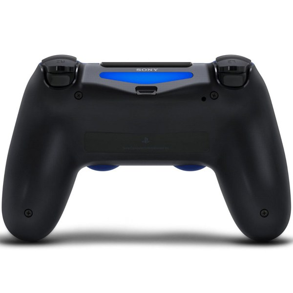 Sony PlayStation 4 DualShock 4 Controller - Wave Blue ...