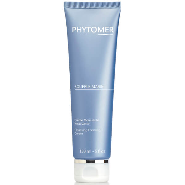 Phytomer Souffle Marin Cleansing Foaming Cream (150ml)