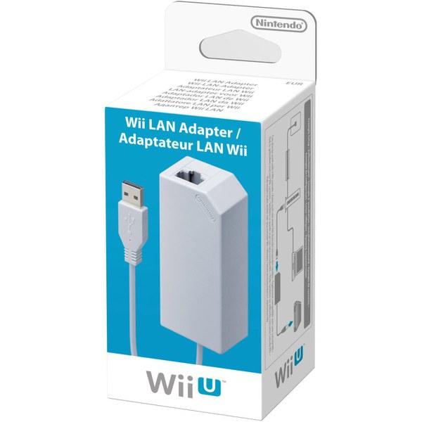 Wii U LAN Adapter | Nintendo Official UK Store
