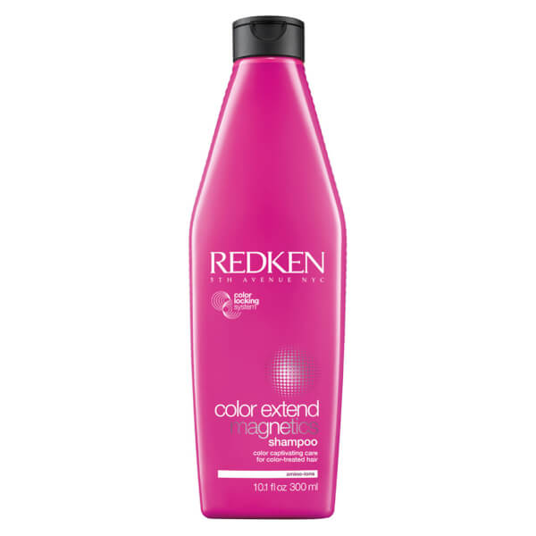 Redken Colour Extend Magnetic Shampoo (300ml)