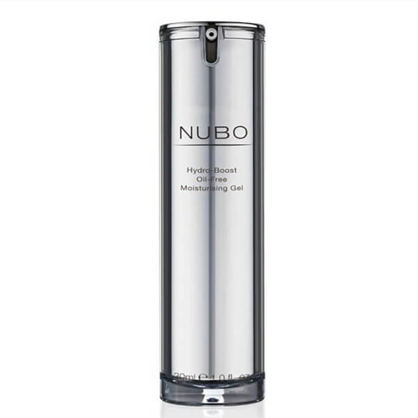 Nubo Hydro Boost Oil Free Moisturising Gel (30ml)