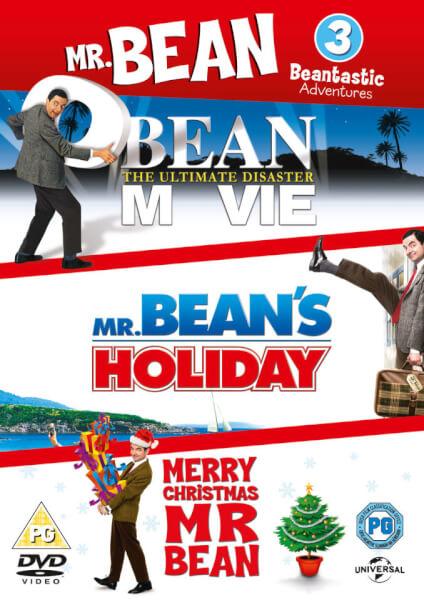 Beantastic Adventures Box Set