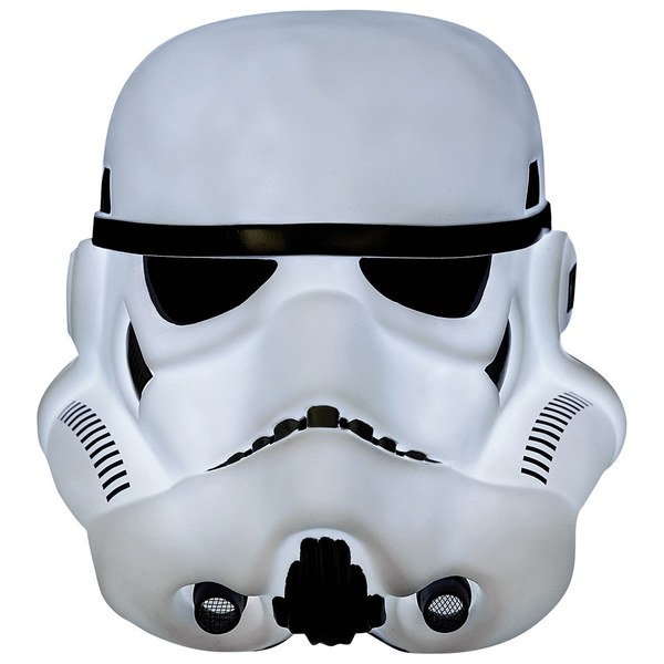 Star Wars Stormtrooper Adult Small Mood Light White