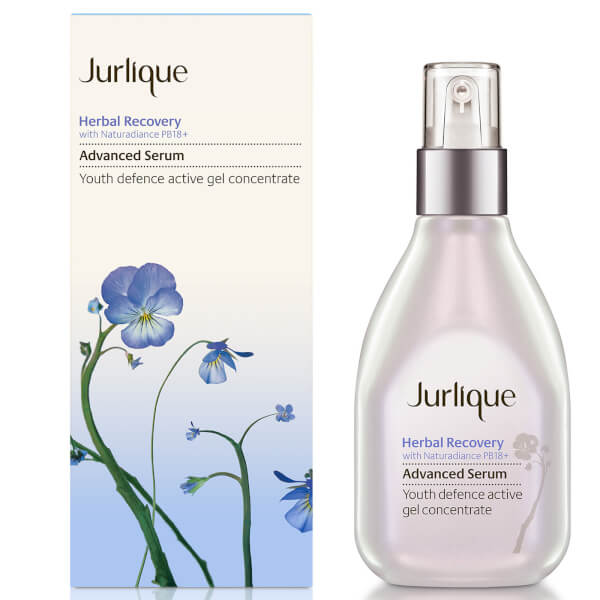 Jurlique Herbal Recovery Advanced Serum 100ml