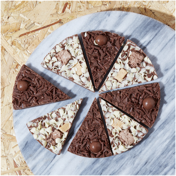 Chocolate Pizza Company - Unique Chocolate Gifts For Every ...