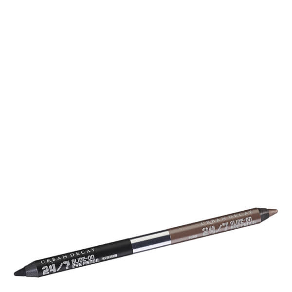 Crayon yeux Urban Decay Naked 24/7 Glide On Double Ended - Perversion and Pistol