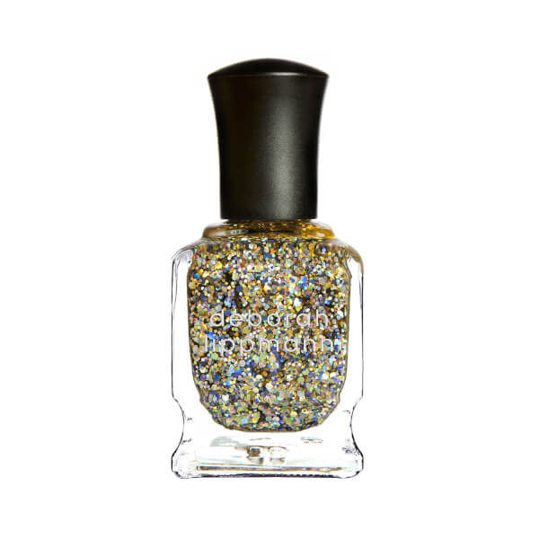 Deborah Lippmann Glitter and Be Gay Nail Lacquer (15ml)