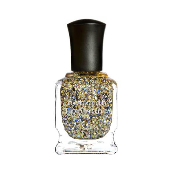 Esmalte de uñas Deborah Lippmann Glitterand Be Gay (15 ml)