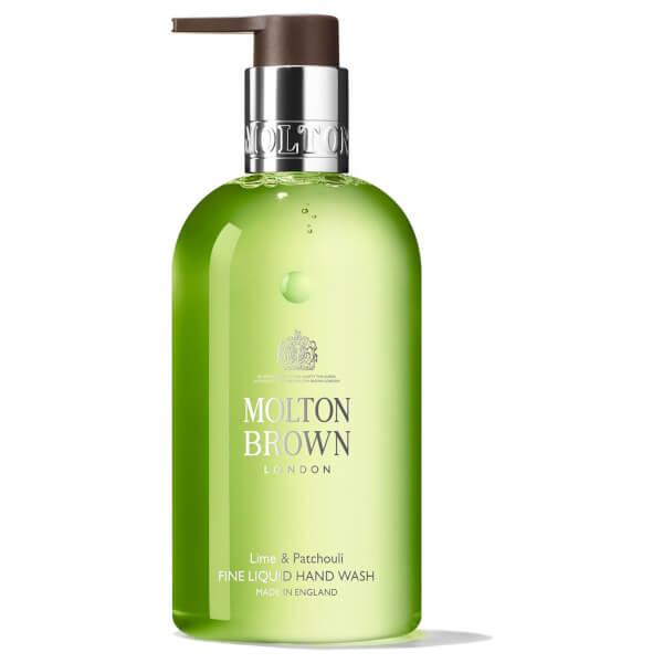 Molton Brown Lime & Patchouli Hand Wash
