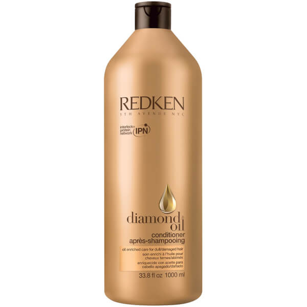Redken Diamond Oil 1000ml Conditioner