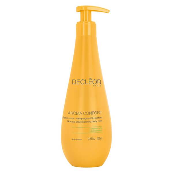 DECLÉOR Aroma Système corps- Hâle progressif hydratant (400 ml)