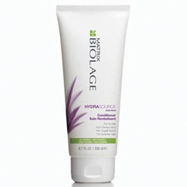 Matrix Biolage HydraSource après-shampooing hydratant (200ml)