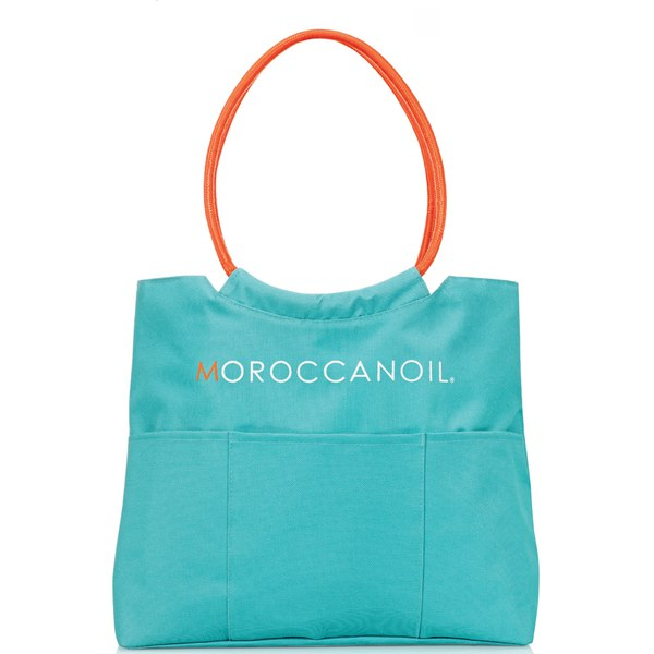 Moroccanoil Beach Bag (Worth £15) (Free Gift) Reviews | Free ...