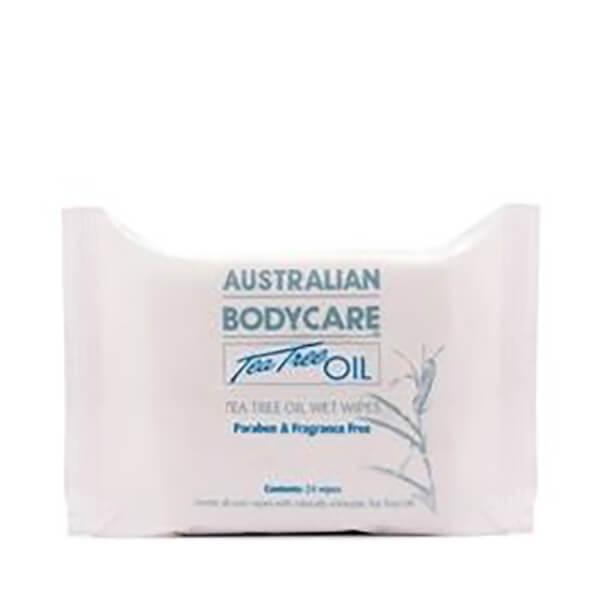 Paquet de Lingettes Australian Bodycare Handy (paquet de 24)