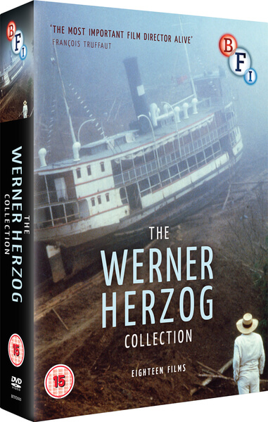 Werner Herzog Collection