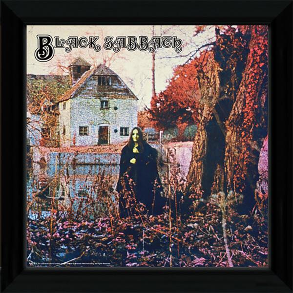 Black Sabbath (Bravado) - 12